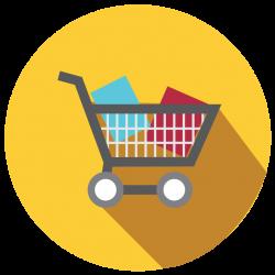 ecommerce websites, ecommerce icon