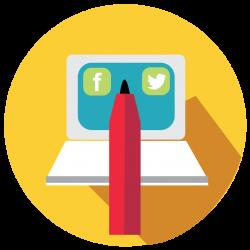Blog and Social Media Writing 360 Web Designs