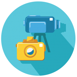Video Photograpy 360 Web Designs